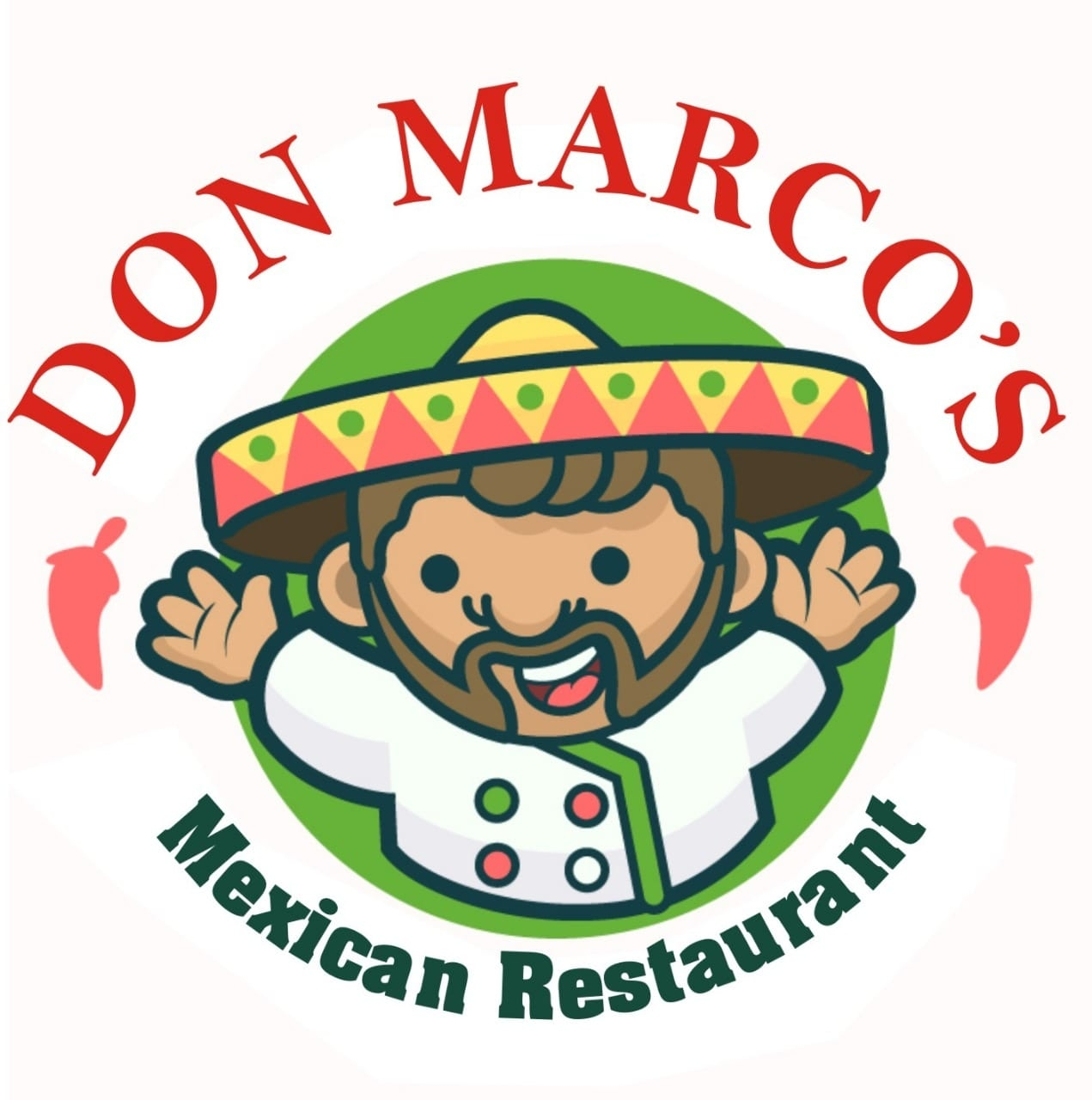 Don Marcos Mexican